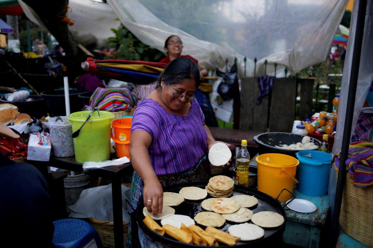 Por qué la subida del precio en el maíz afectó la inflación en Guatemala