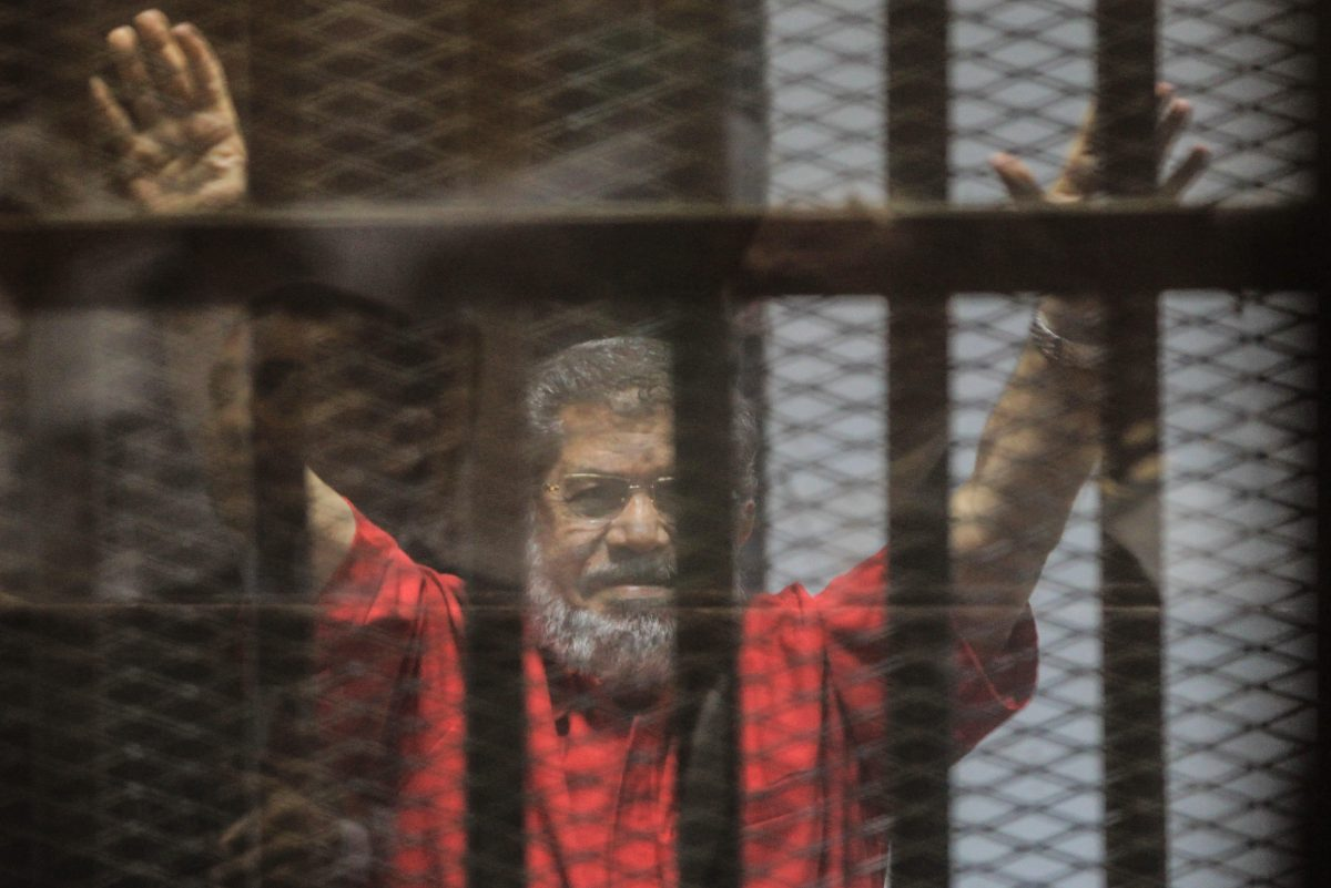 Mohamed Mursi, expresidente egipcio, fallece durante una audiencia judicial