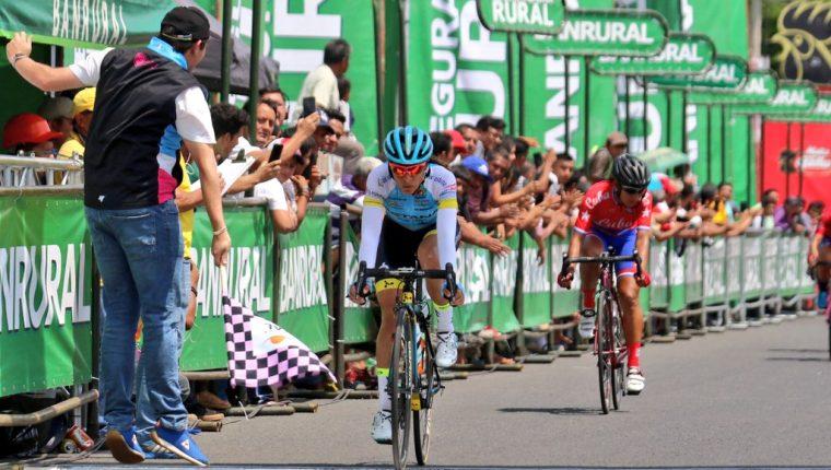La cubana Arlenis Sierra, del Astana, gana la primera etapa de la Vuelta Femenina a Guatemala – Prensa Libre
