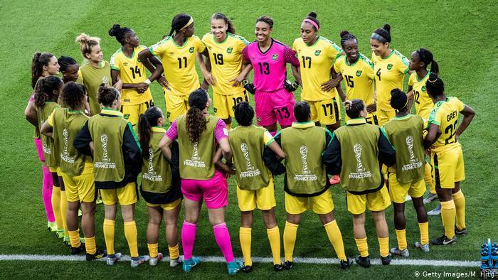 Los mejores países para el fútbol femenino… (y los peores)