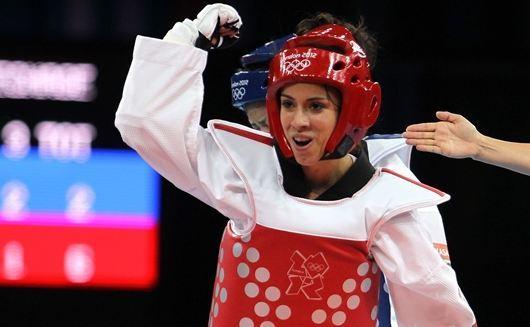 Elizabeth Zamora anuncia su retiro, pero buscará seguir inspirando a futuras generaciones de taekwondoístas