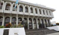 Sede de la Corte Suprema de Justicia. (Foto: Hemeroteca PL)