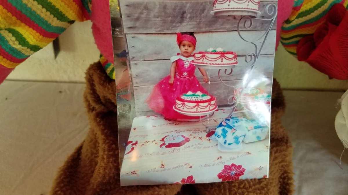 Abuela de niña muerta en río Bravo, cuya madre está hospitalizada en EE. UU., pide una rápida repatriación