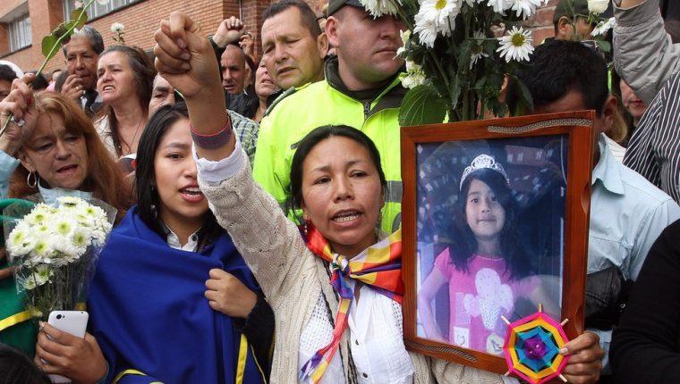 El secuestro, violación y asesinato de Yuliana Samboní, de 7 años, conmocionó a Colombia. Y sigue dando de qué hablar.