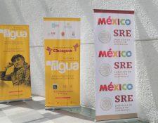 La Feria Internacional del Libro en Guatemala se llevará a cabo del 11 al 21 de julio. (Foto Prensa Libre: Fátima Herrera).