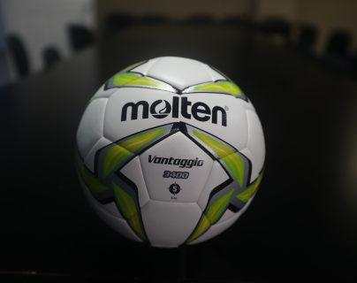 La Primera División utilizará en sus dos siguientes torneos una nueva marca de balones mundialmente reconocida (Foto Prensa Libre: Edwin Fajardo)