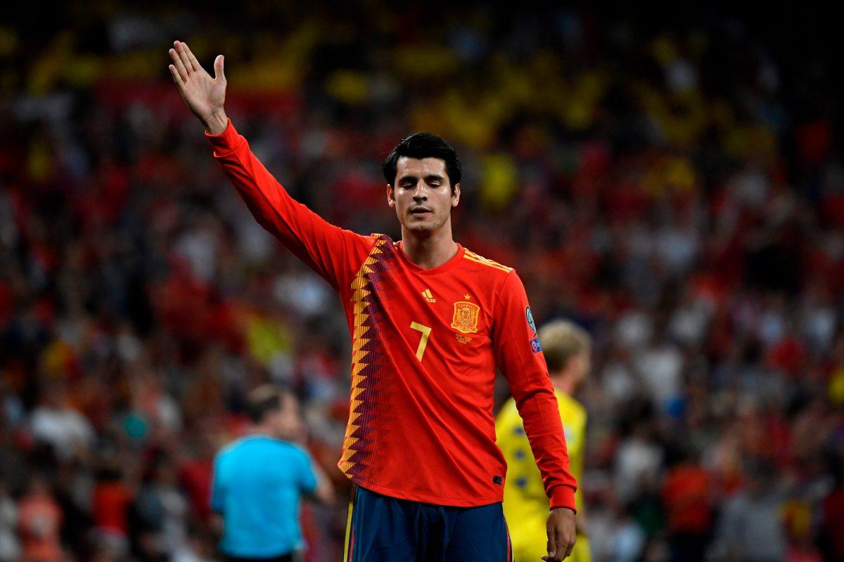 Robo en casa de Álvaro Morata se suma a lista de asaltos en propiedades de futbolistas
