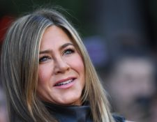 La actriz Jennifer Aniston causa sensación en Instagram. (Foto Prensa Libre: AFP)