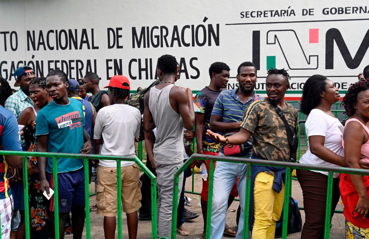 Migración controlada: La propuesta de la OIT para reducir la presión de las caravanas