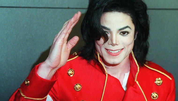 Michael Jackson, el rey del pop, falleció el 25 de junio de 2009 y dejó un legado musical. (Foto Prensa Libre: AFP)