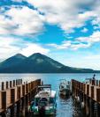 Entre los sitios turísticos de Guatemala está Atitlán, Antigua Guatemala, Petén, áreas de el Altiplano. (Foto, Prensa Libre: Inguat).