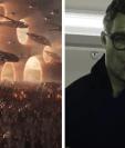 Avengers: Endgame vuelve a los cines con material exclusivo. (Foto Prensa Libre: @Avengers)