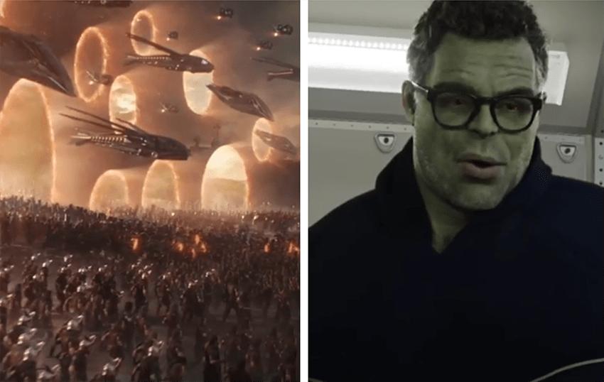 Avengers: Endgame: ¿De qué tratarán los seis minutos extra de la película que busca ser la más taquillera de la historia?
