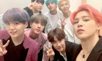 Uno de los grupos más exitosos del K-pop es BTS (Foto Prensa Libre: @BBMAs en Twitter)