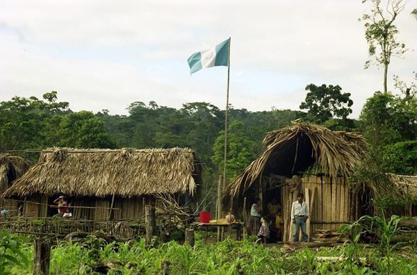 Guatemala y Belice esperan que el diferendo se dilucide en la CIJ. (Foto Prensa Libre: Hemeroteca PL)
