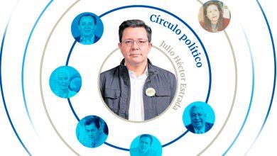 Julio Héctor Estrada, del empresariado a la política