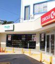 En Centroamérica ya operan tiendas Circle K en Honduras y Costa Rica por medio de Grupo Intur, la misma firma que las trae a Guatemala. (Foto, Prensa Libre: esca).