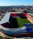 La Copa Oro 2019 dará inició el próximo sábado. (Foto Prensa Libre: Redes)
