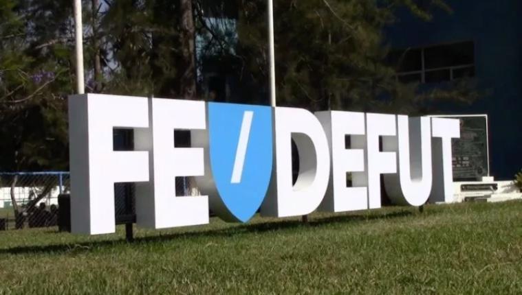 El empresario detenido era miembro de la Fedefut. (Foto Prensa Libre: Hemeroteca PL)