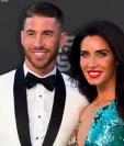 El evento esperado por muchos, la boda del jugador Sergio Ramos y Pilar Rubio. (Foto Prensa Libre: Instagram/@Sergioramos)