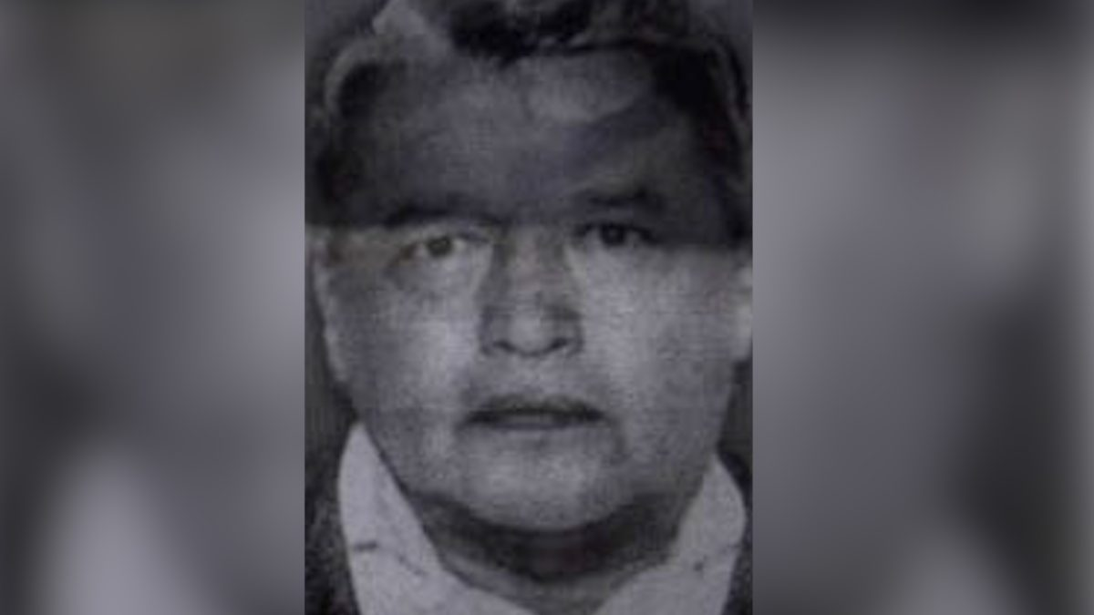 Luis Mendoza, el exdiputado que  fue capturado después de emitir su voto es señalado de genocidio