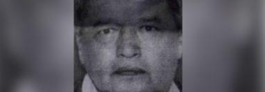 Luis Enrique Mendoza García era buscado por la justicia desde el 2011. (Foto Prensa Libre: Hemeroteca PL)