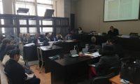 En el caso Lanquín la Cicig evitó ser querellante en la audiencia de primera declaración. (Foto Prensa Libre: Kenneth Monzón)