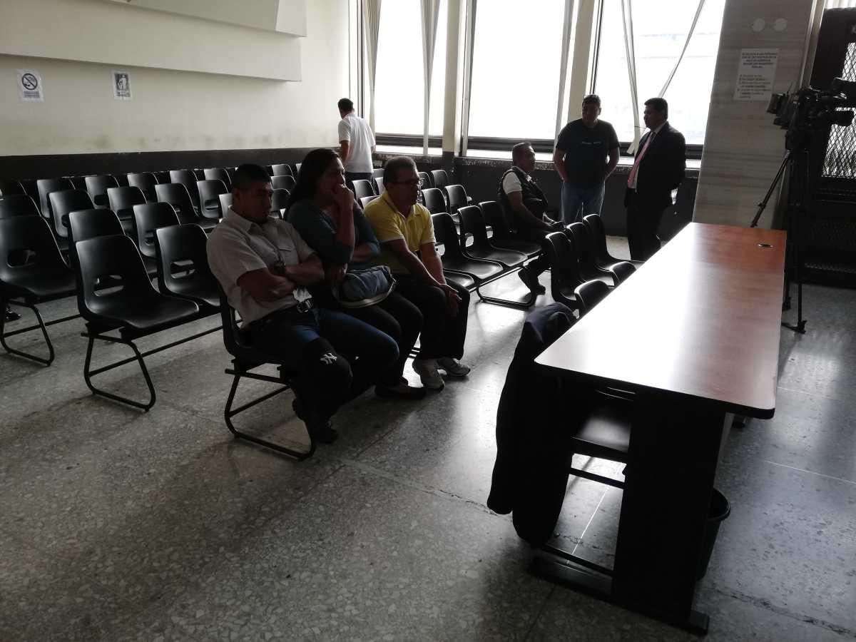Caso La Línea: dos extécnicos aduaneros y un exadministrador de aduana vuelven a prisión