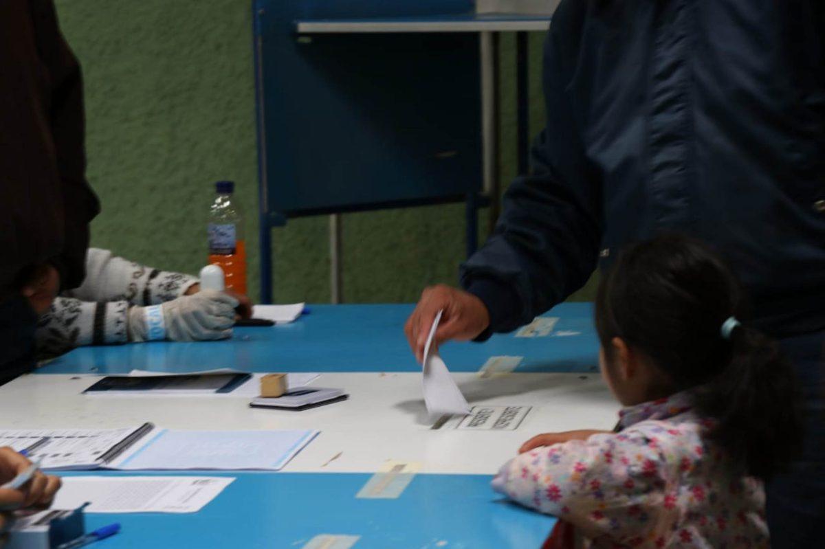 Junta Electoral del Distrito Central decidirá si cambia o no las 69 mesas de votación que estarían ubicadas en la Usac