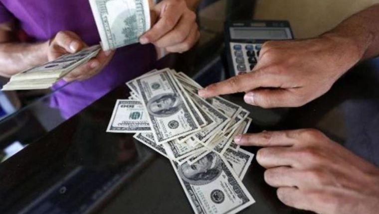 Unos 200 millones de trabajadores migrantes envían remesas a sus respectivos países. (Foto, Prensa Libre: Hemeroteca PL).