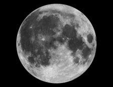 La Nasa se traza nuevos objetivos en su plan para tener una presencia sostenible en la luna. (Foto Prensa Libre: Twitter @NASA)