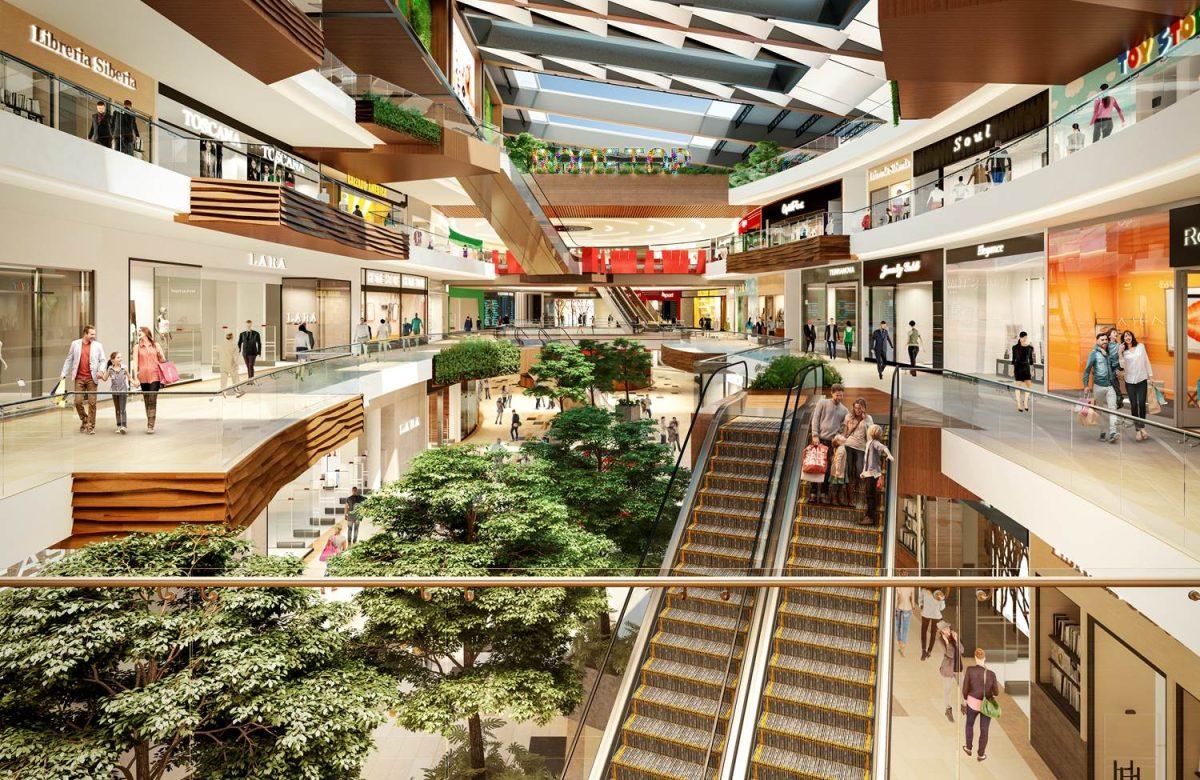 Empresa guatemalteca desarrollará un nuevo centro comercial en Medellín