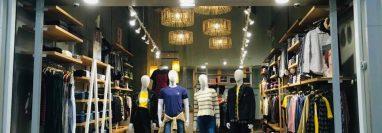 Distefano cuenta con 33 tiendas en Guatemala, El Salvador y Costa Rica. (Foto, Prensa Libre; Facebook Distefano).