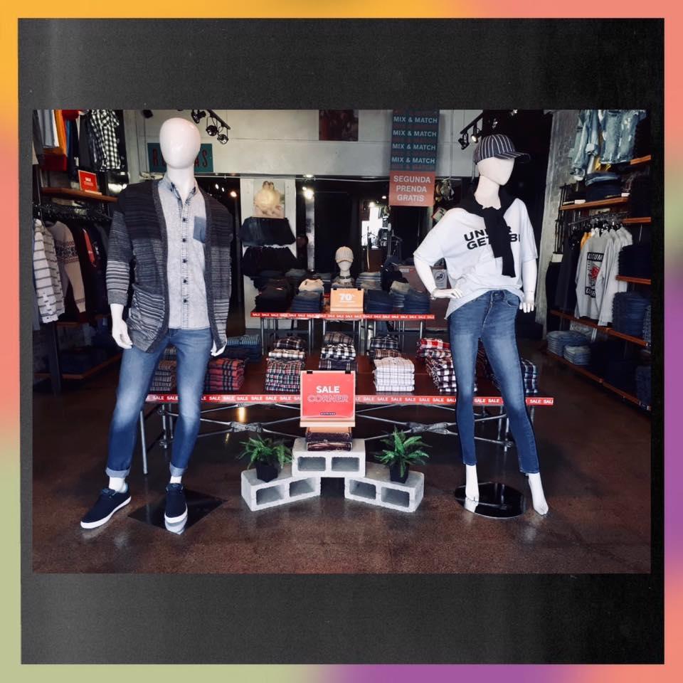 b5af43d1b100 Cómo emprender con la tienda Distefano en Guatemala - Prensa Libre