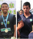 El futbol guatemalteco ha sufrido por los casos de dopaje. (Foto Prensa Libre: Hemeroteca PL)