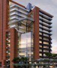 La construcción de edificios, incluyendo para vivienda, registra altos crecimientos. (Foto, Prensa Libre: Hemeroteca PL).