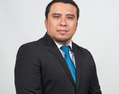 David Casasola  investigador junior del Cien