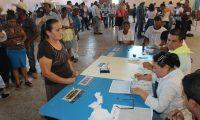 Las listas de candidatos a diputados deben ser abiertas para que los votantes elijan a quien quieran. (Foto Prensa Libre: Hemeroteca PL)