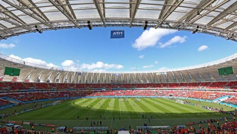 El calor será uno de los rivales a vencer en algunos escenarios de la Copa América. (Foto Prensa Libre: Internet)