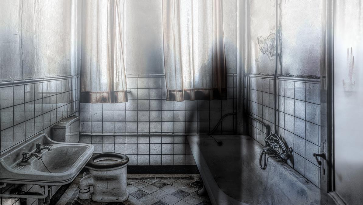 El misterioso espanto que provenía debajo del piso de una casa del barrio La Recolección