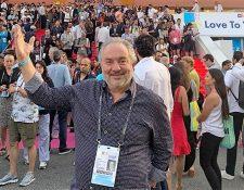 Juan Mauricio Wurmser, socio fundador y presidente de Ogilvy Guatemala, calificó como un cierre exitoso de un círculo virtuoso la investigación del BID. (Cortesía)