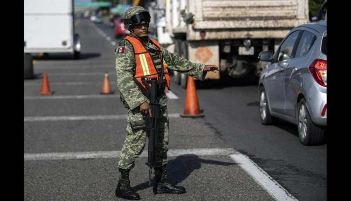 Miedo y cólera en el sur de México por el despliegue policial
