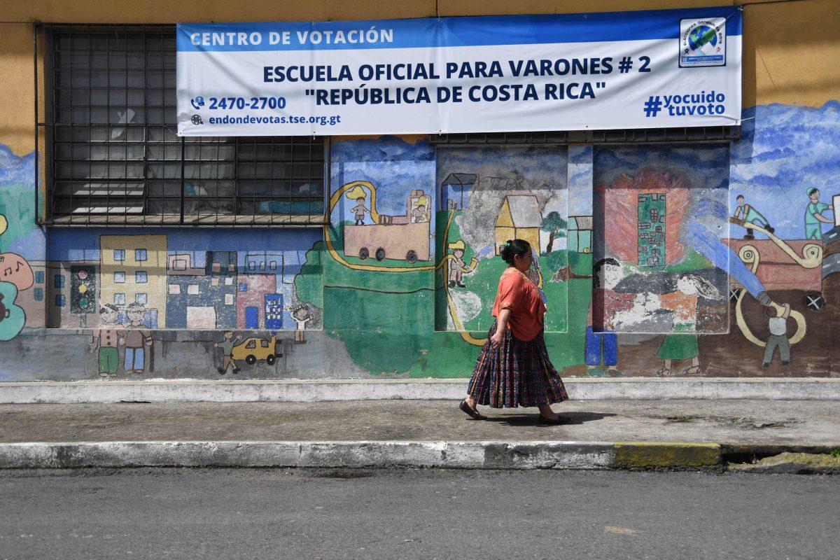 Elecciones generales 2019, la primera prueba de una campaña atípica en Guatemala