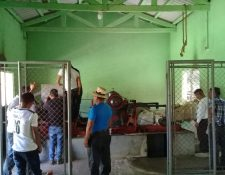 La Hidroeléctrica Chelense es una de las microgeneradoras comunitarias que hay en el país. (Foto, Prensa Libre: Hemeroteca PL).
