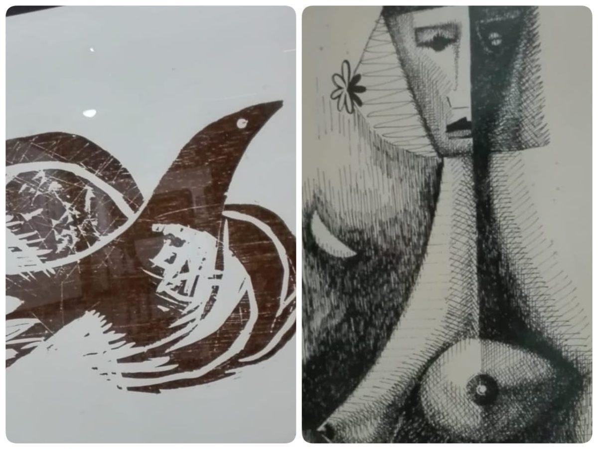 Exposición Zipacná y Váskestler, algunas claves de por qué  admirar su obra
