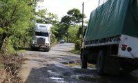 Uno de los ejes necesarios de trabajar es la infraestructura en diferentes aristas, tanto vial, de turismo y servicios de transporte, entre otros, refiere la Cámara de Comercio e Industria Guatemalteco-Alemana. (Foto, Prensa Libre: Hemeroteca PL).