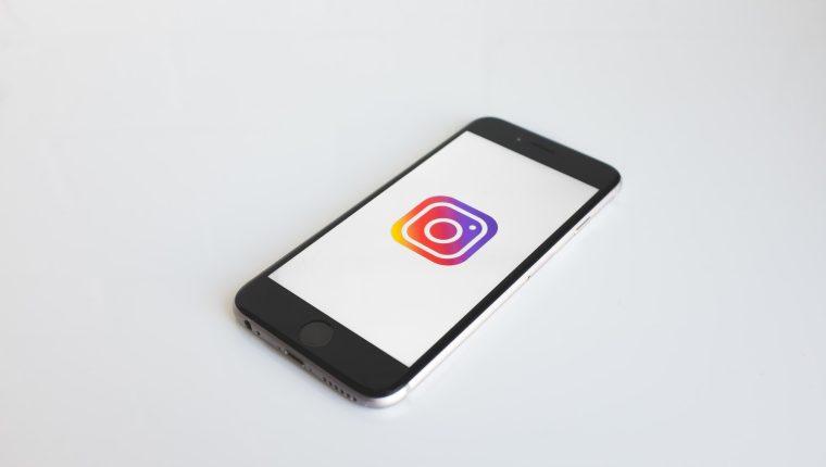 La caída de Instagram es mundial. (Foto Prensa Libre: Servicios)