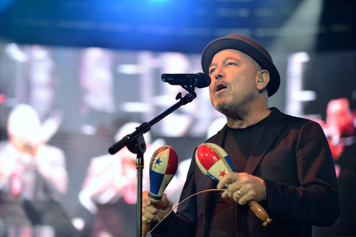Emotivo mensaje del cantante Rubén Blades por la muerte de migrantes
