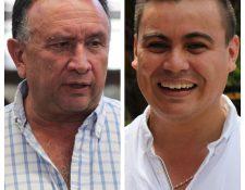 Alfredo Sandoval sustituirá a Mario Estrada Ruano en la alcaldía de Jalapa, según los datos preliminares del Tribunal Supremo Electoral. (Fotos Prensa Libre: Luis López)