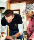 La Exclusiva es un emprendimiento social que busca reducir la despoblación en la provincia de Soria cubriendo las necesidades básicas de sus habitantes. (Foto Prensa Libre: La Exclusiva)